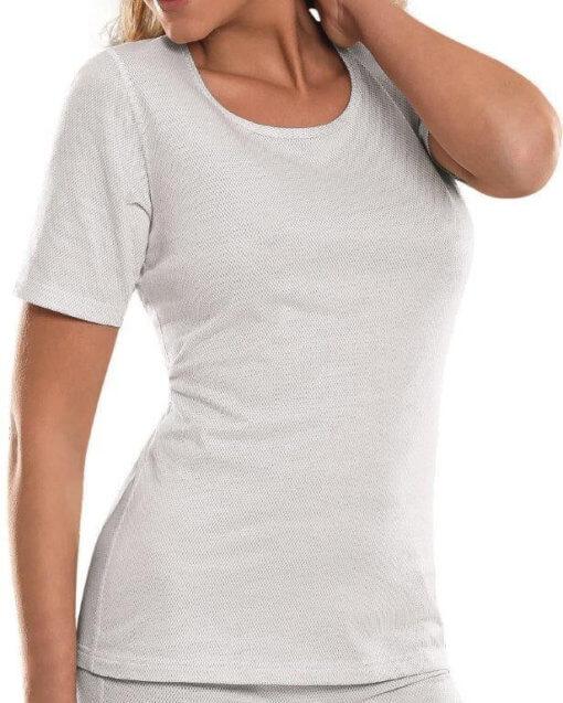 T-shirt femme - manches courtes