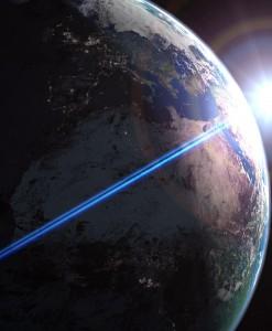 DETECTEURS d'ondes électromagnétiques
