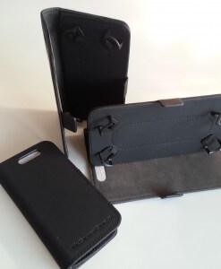 Protection ondes téléphones