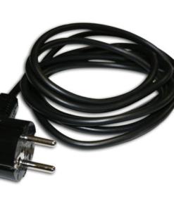 Electricité et câbles